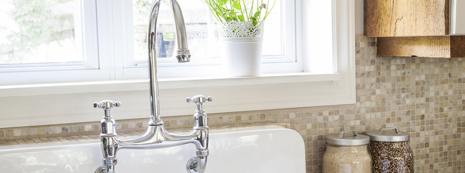 Kitchen & Bath - Faucets & Fixtures - Concord Lumber Corporation ...